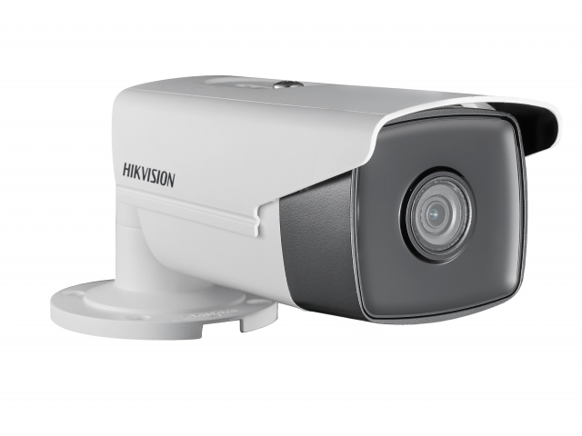 Видеокамера HikVision DS-2CD2T43G0-I5 (6mm)