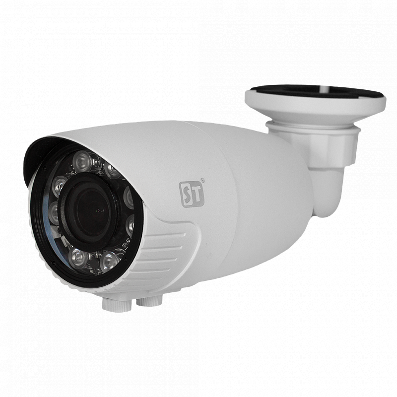Видеокамера ST-186 IP HOME STARLIGHT H.265 (2,8-12mm)