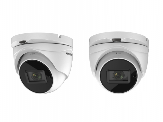 Видеокамера HikVision 2CE79U8T-IT3Z (2.8-12 mm)